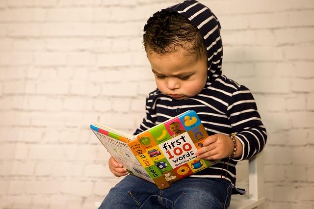 10 zabaw rozwijających koncentrację małych dzieci