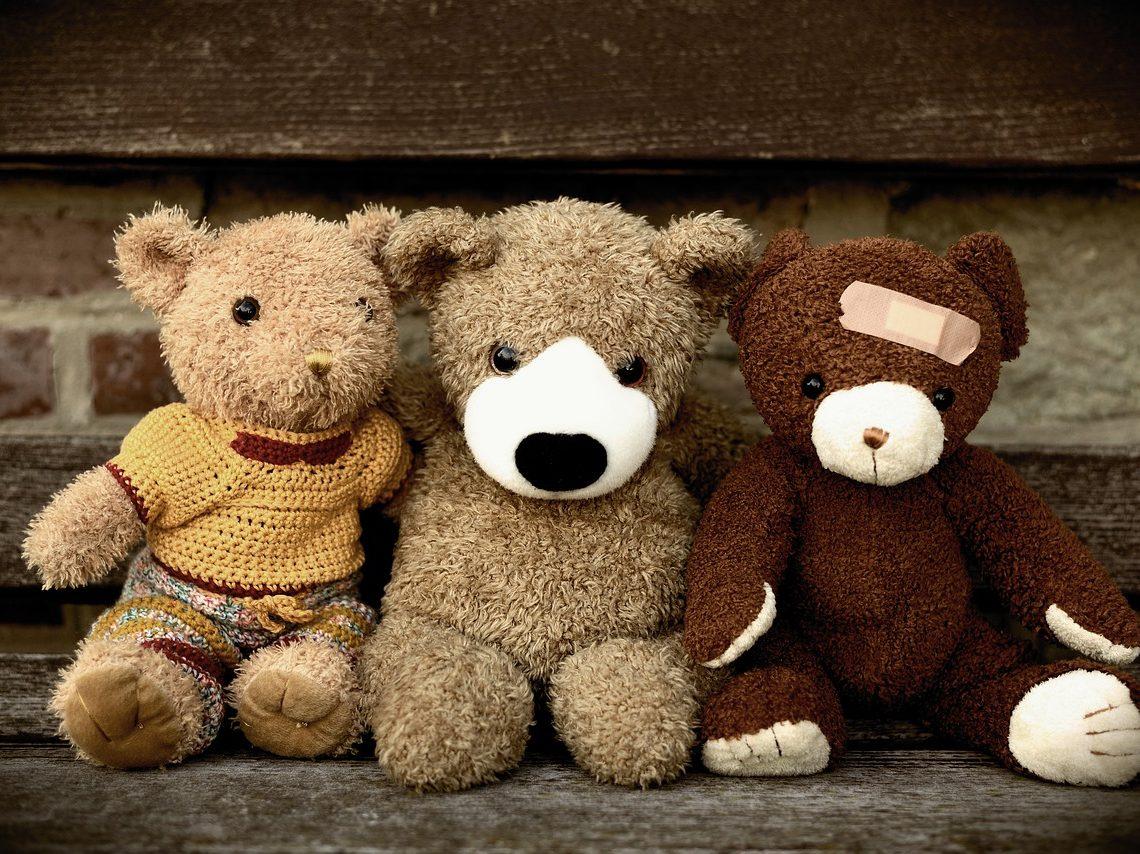 dom przyjazny maluchowi – czyli montessori w domu DIY